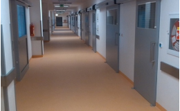 Úklidový servis - nemocnice, firmy, kanceláře