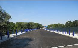 Trvanlivý litý asfalt z Obalovny Ostrava