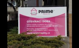 Hypoteční servis při koupi nemovitostí