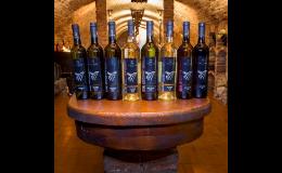 Výroba a prodej jakostních vín z vinařství Kukla