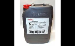 Hydraulický olej Hyspin pro průmyslové aplikace