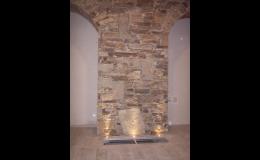 Přírodní kámen ANZUVA - balkánská rula