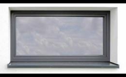 Výroba a montáž dřevohliníkových oken TESKO KOLOVRAT
