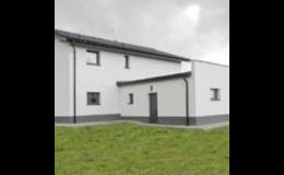 Kvalitní dřevohliníková okna do bytových i nebytových prostor