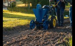 Zemědělská technika AGZAT - Řemeslo a zahrada - Vítězslav Šoustal