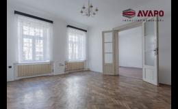 Bezpečný prodej bytu s profesionální realitní kanceláří