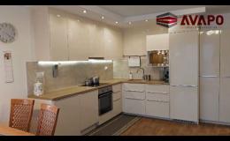 Pronájem bytu - spolehlivé realitní služby