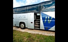 Autobusová doprava Brno - JVBUS Jiří Vykouřil