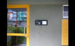 Slaboproudé instalace UNIVERSAL TELEKOMUNIKACE Havířov