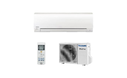 Záruční a pozáruční servis klimatizací Panasonic