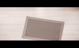 Akustické panely AKUSTIK od KlimaTechnik s.r.o.