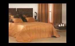 Zakázková výroba textilií pro hotely, penziony, restaurace