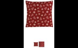 Vánoční textilní kolekce v e-shopu zdekor.cz