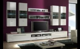 Moderní nábytek do obývacího pokoje