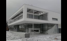 Realizaci stavby, včetně poradenství a projektu vám zajistí společnosti M-Stavby, s.r.o.