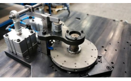 Ohybové a střižné nástroje Vám vyrobí ISOTRA a.s. Nástrojárna Opava
