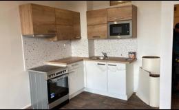 Rekonstrukce bytových jader v panelových domech