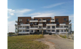Zateplování bytového domu společností Stavby Nisa s.r.o.