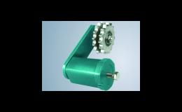 Plastové i kovové strojní komponenty pohonů