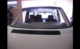 Výměna autoskel osobních vozidel, TRIO AUTOSKLO
