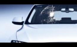 Výměna skel u automobilů, TRIO AUTOSKLO Brandýs nad Labem
