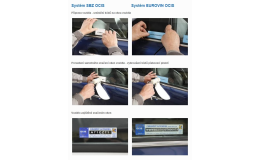 Zabezpečení vozidel proti krádeži - pískování autoskel VIN kódem