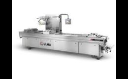 Balicí stroj na balení potravin - UNIPROX Brno