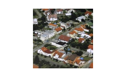 Akustická studie pro územní řízení a EIA