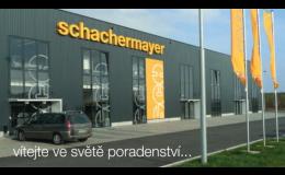 Schachermayer, spol. s r.o., velkoobchod železářství
