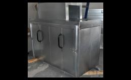 Protihlukové boxy z RS panelů, ROMAn s.r.o.