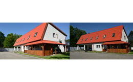 Školicí středisko ABENA, Ostrava-Poruba