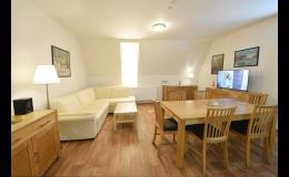 Ubytování v Ostravě ve školicím středisku ABENA