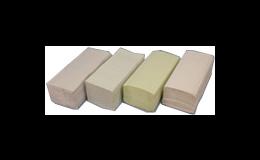 Skládané papírové ručníky z programu zetForm®