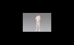 Jednorázové pracovní kalhoty a haleny