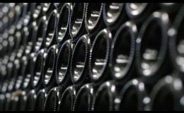 Vinný sklep rodinného penzionu ve Valticích