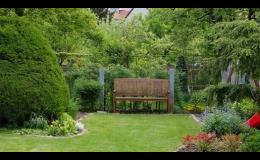 Nejnovější trendy v zahradní architektuře