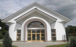 Pohřby, kremace v obřadních síních - Pohřební služba Hustopeče