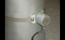 Snímač hladiny kapaliny SONOCONTROL