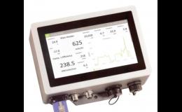 Externí displej SONOAIR Kompas pro monitoring stlačeného vzduchu