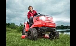 Zahradní traktory AL-KO, poradenství, prodej, servis, opravy