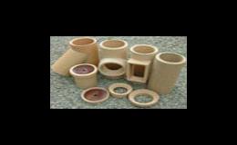 Komínové keramické tvarovky a vložky pro odvoz spalin