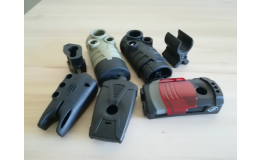 Výroba malých až středně velkých plastových dílů