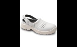 Zdravotní sandále, pantofle, nazouváky - antistatická, protiskluzová