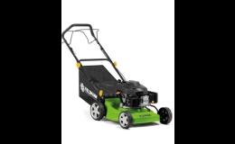 Benzínová zahradní sekačka v e-shopu