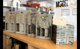 Model Pack Shop - prodejny s dárkovými kartonovými pivoboxy