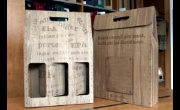 Pivní boxy, pivoboxy, beerboxy v e-shopu packshop.cz