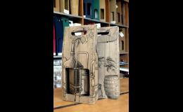 Kartonové pivní boxy pro minipivovary, pivotéky
