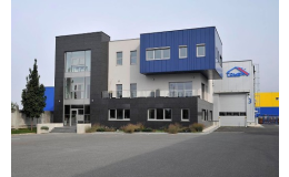 Elektroinstalační a elektromontážní práce pro průmyslové objekty