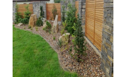 Okrasná výsadba na vaši zahradu
