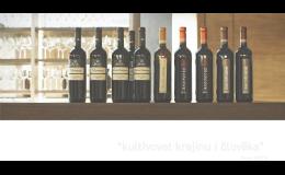 Tréninkové barrique centrum - ochutnávka kvalitních vín